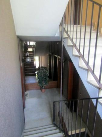 Appartamento in vendita a Milano, Crescenzago, Con giardino, 98 mq - Foto 9