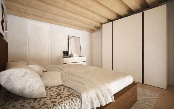 Appartamento in vendita a Brescia, Folzano, Con giardino, 100 mq