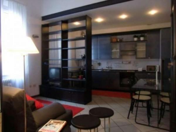 Appartamento in affitto a Forlì, Arredato, con giardino, 45 mq