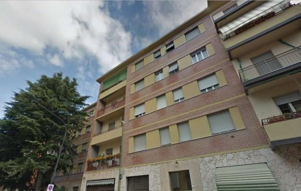Appartamento in vendita a Brescia, Fiumicello, Con giardino, 91 mq