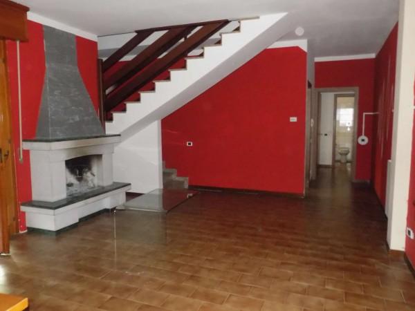 Appartamento in vendita a Senago, 156 mq