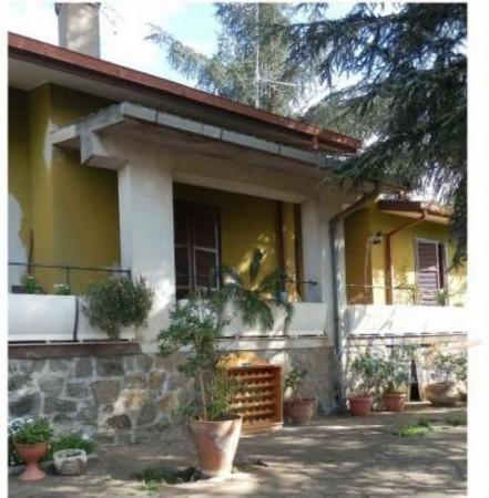 Villa in vendita a Velletri, 195 mq