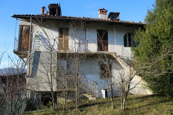 Casa indipendente in vendita a Torre Mondovì, Torre Mondovi, Con giardino, 140 mq