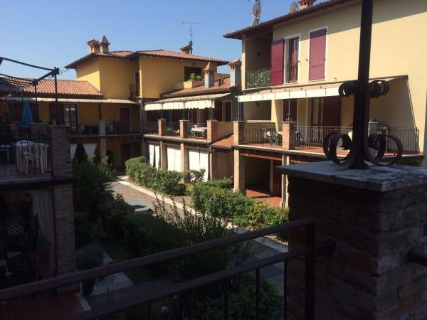 Trilocale in vendita a Castel Mella, Castel Mella, 98 mq