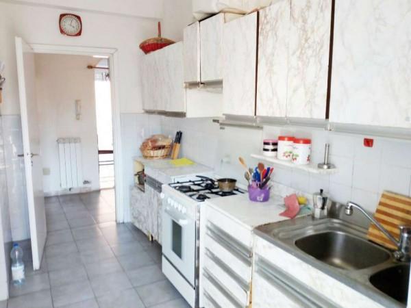 Appartamento in vendita a Pieve Emanuele, Con giardino, 90 mq