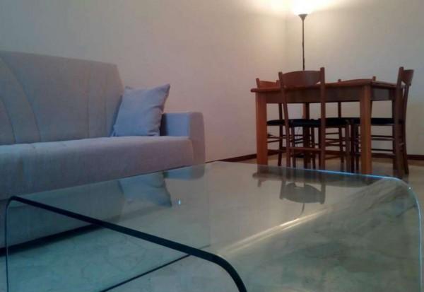 Appartamento in affitto a Forlì, Piazza Vittoria, Arredato, 62 mq