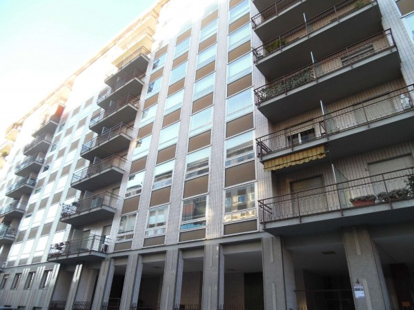 Appartamento in affitto a Torino, Arredato, con giardino, 40 mq