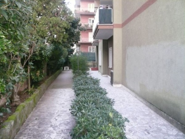 Appartamento in affitto a Roma, Colli Portuensi, Arredato, con giardino, 55 mq