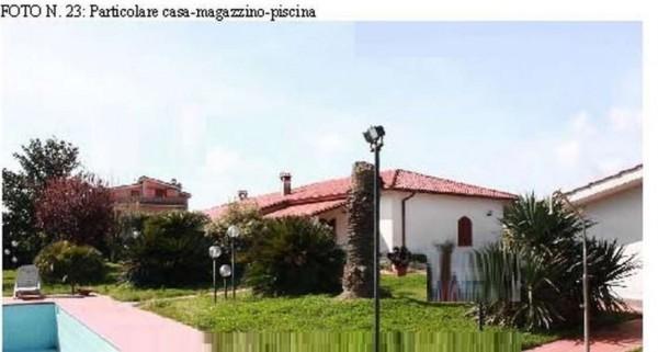 Casa indipendente in vendita a Velletri, 133 mq