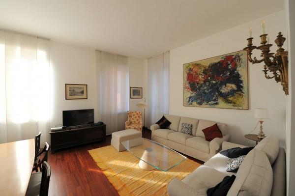 Appartamento in affitto a Milano, Università Degli Studi Di Milano, Arredato, 110 mq