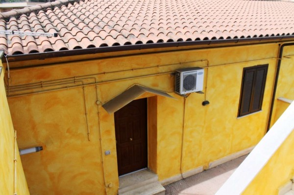 Appartamento in vendita a Roma, Palmarola, Con giardino, 85 mq