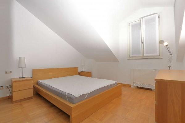 Appartamento in affitto a Milano, Porta Genova, Darsena, Arredato, 90 mq - Foto 15