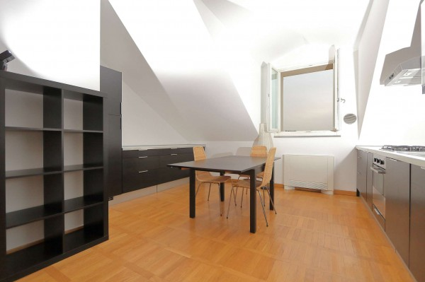 Appartamento in affitto a Milano, Porta Genova, Darsena, Arredato, 90 mq - Foto 19
