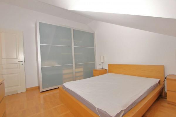 Appartamento in affitto a Milano, Porta Genova, Darsena, Arredato, 90 mq - Foto 16