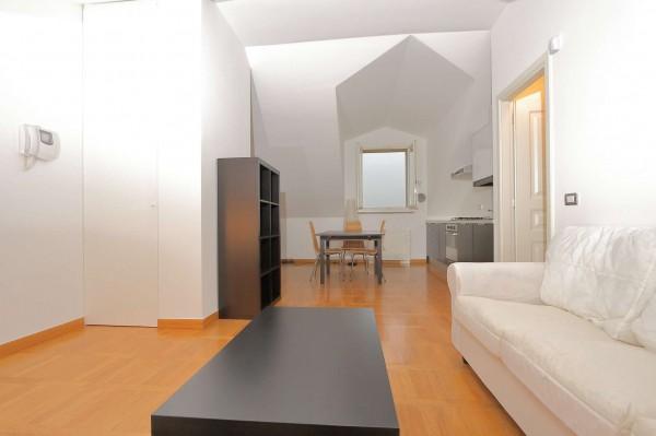 Appartamento in affitto a Milano, Porta Genova, Darsena, Arredato, 90 mq - Foto 18