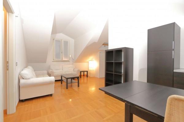 Appartamento in affitto a Milano, Porta Genova, Darsena, Arredato, 90 mq - Foto 22