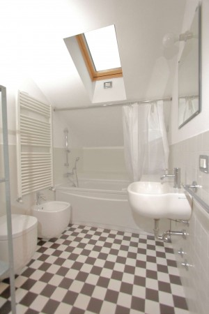 Appartamento in affitto a Milano, Porta Genova, Darsena, Arredato, 90 mq - Foto 12