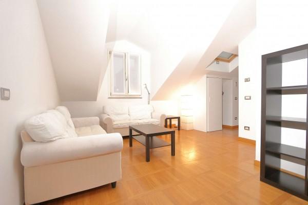 Appartamento in affitto a Milano, Porta Genova, Darsena, Arredato, 90 mq - Foto 17