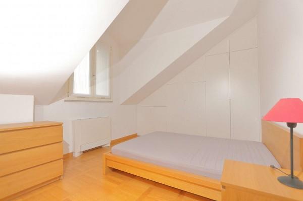 Appartamento in affitto a Milano, Porta Genova, Darsena, Arredato, 90 mq - Foto 20