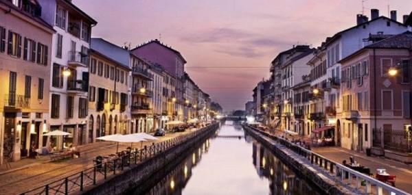 Appartamento in affitto a Milano, Porta Genova, Darsena, Arredato, 90 mq - Foto 8