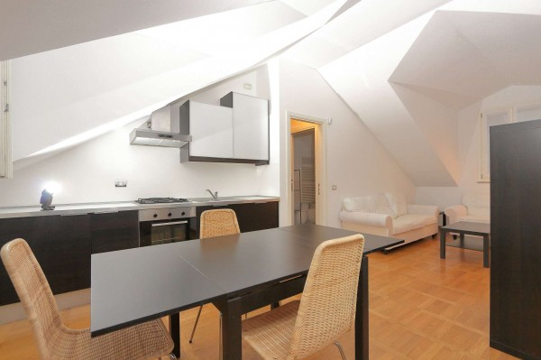 Appartamento in affitto a Milano, Porta Genova, Darsena, Arredato, 90 mq - Foto 21