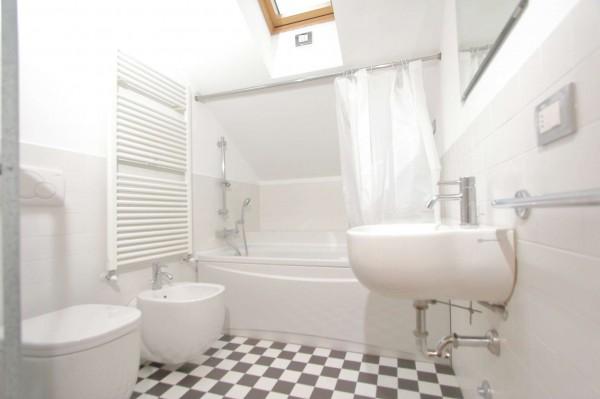 Appartamento in affitto a Milano, Porta Genova, Darsena, Arredato, 90 mq - Foto 13