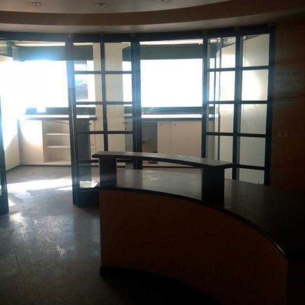 Ufficio in vendita a Genova, Molassana, 854 mq - Foto 18