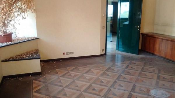 Ufficio in vendita a Genova, Molassana, 854 mq - Foto 15