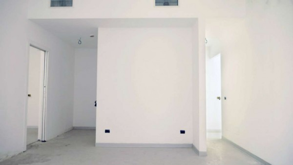 Appartamento in vendita a Milano, Lambrate, Con giardino, 110 mq - Foto 20