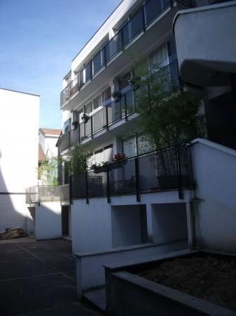 Appartamento in vendita a Milano, Lambrate, Con giardino, 110 mq - Foto 15