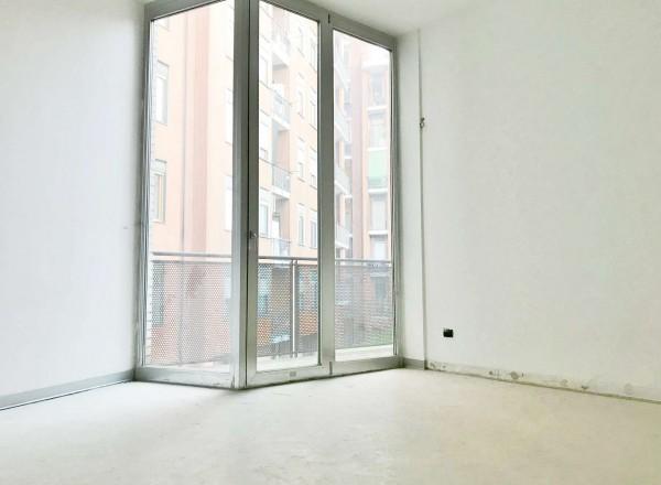 Appartamento in vendita a Milano, Lambrate, Con giardino, 110 mq - Foto 17