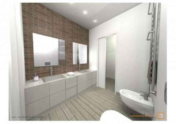 Appartamento in vendita a Milano, Lambrate, Con giardino, 110 mq - Foto 11