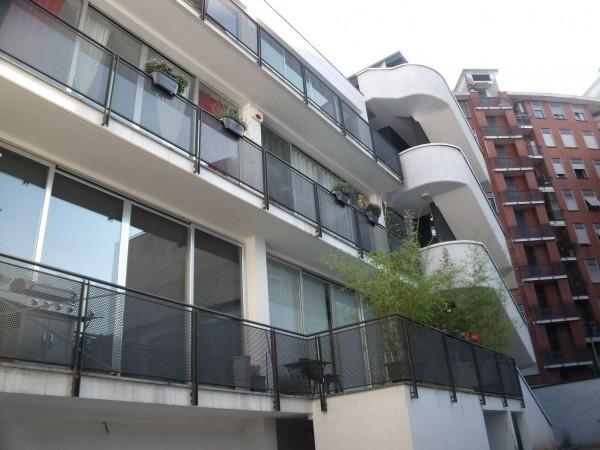 Appartamento in vendita a Milano, Lambrate, Con giardino, 110 mq - Foto 7
