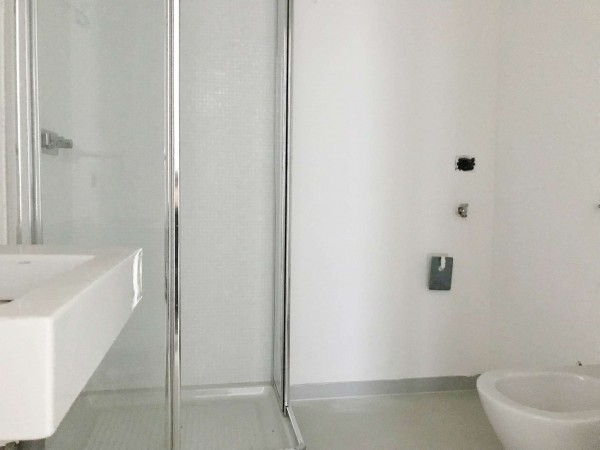 Appartamento in vendita a Milano, Lambrate, Con giardino, 110 mq - Foto 19