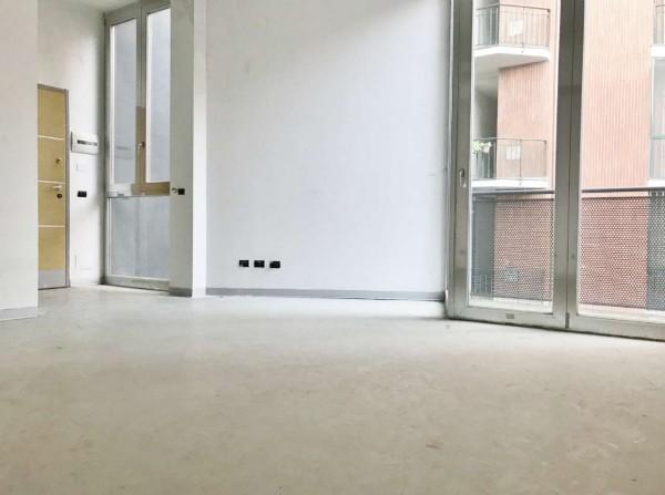 Appartamento in vendita a Milano, Lambrate, Con giardino, 110 mq - Foto 21