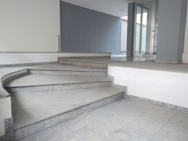 Appartamento in vendita a Milano, Lambrate, Con giardino, 110 mq - Foto 9