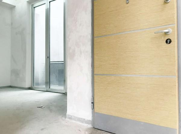 Appartamento in vendita a Milano, Lambrate, Con giardino, 110 mq - Foto 18