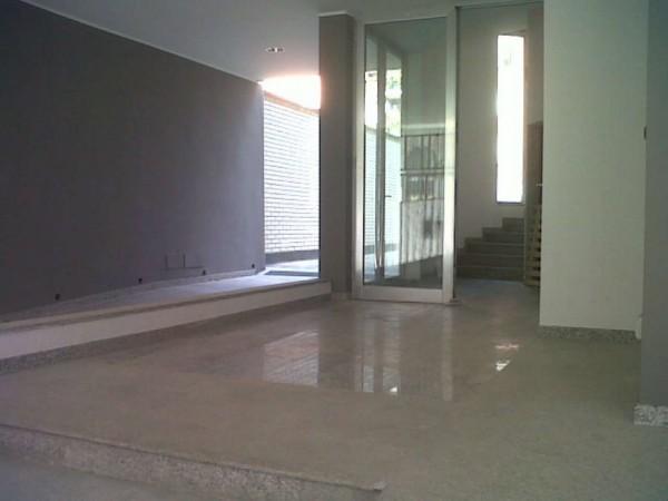 Appartamento in vendita a Milano, Lambrate, Con giardino, 110 mq - Foto 8