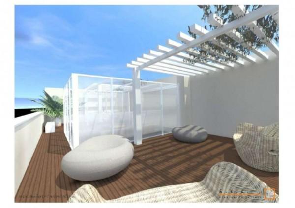 Appartamento in vendita a Milano, Lambrate, Con giardino, 110 mq - Foto 1