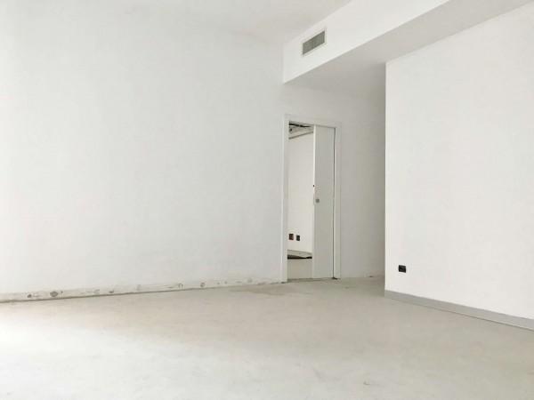 Appartamento in vendita a Milano, Lambrate, Con giardino, 110 mq - Foto 23