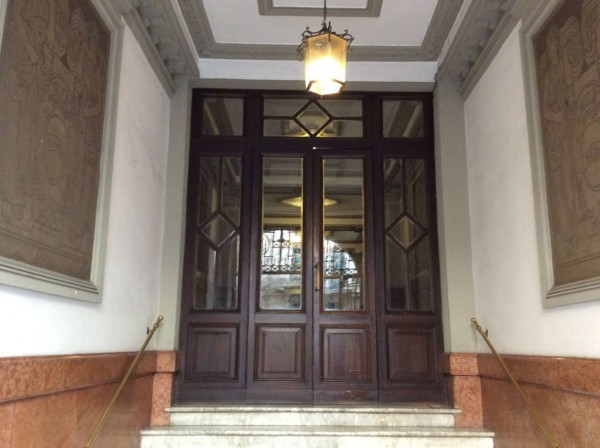 Ufficio in vendita a Roma, Prati, 530 mq