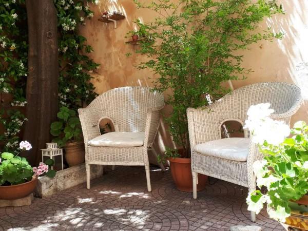 Appartamento in vendita a Roma, Viale Angelico, Arredato, con giardino, 60 mq