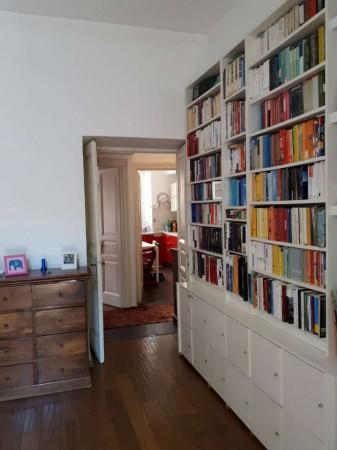 Appartamento in affitto a Roma, Viale Angelico, Arredato, con giardino, 60 mq