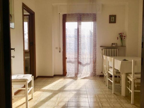 Appartamento in vendita a Città di Castello, La Tina, 50 mq