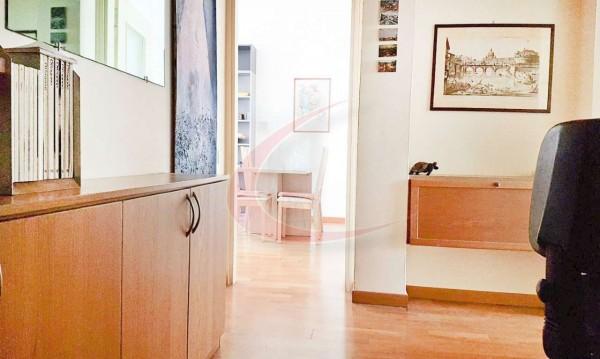 Appartamento in affitto a Milano, Lampugnano, Arredato, 62 mq
