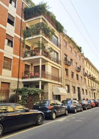 Locale Commerciale  in vendita a Milano, Sant'ambrogio, Arredato, 60 mq