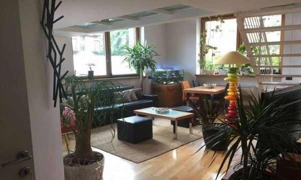 Appartamento in vendita a Milano, Pagano, 80 mq