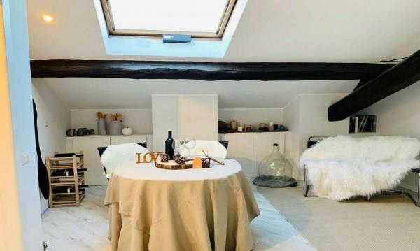 Appartamento in vendita a Milano, Bocconi, 55 mq