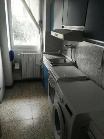 Appartamento in vendita a Milano, Alzaia Naviglio  - Famagosta, Arredato, 50 mq - Foto 5