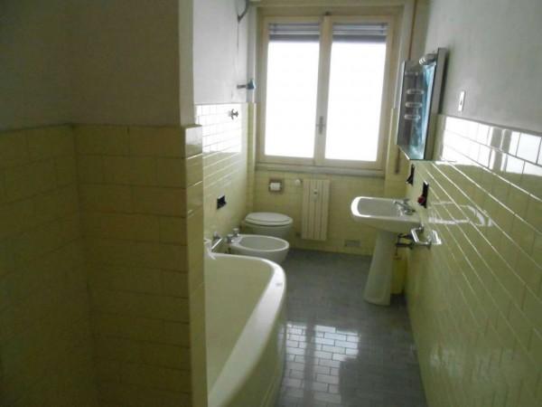 Appartamento in vendita a Genova, Adiacenze Via Dezza, 55 mq - Foto 7